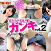 【VR】The Great ガンキ vol.2