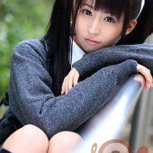 ツインテールのパイパン美少女とセックスやっちゃいましたぁ~!! 板野有紀