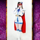 HEROINE陥落倶楽部03 魔法美少女戦士フォンテーヌ