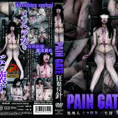 PAIN GATE 狂魅侵針