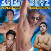 Jack Off Party!ASIAN BOYZ PART-1(センズリ)