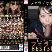 フェラチオ名人のものすご~いフェラチオBEST30!!!