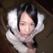 [あべみかこ] 色白のロリ顔美少女 ギンギンチンポをチュッパチュッパで口内発射